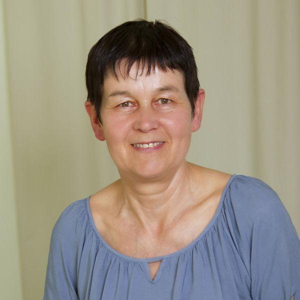 Hana Mokrá - lektorka montessori kurzů v Brně