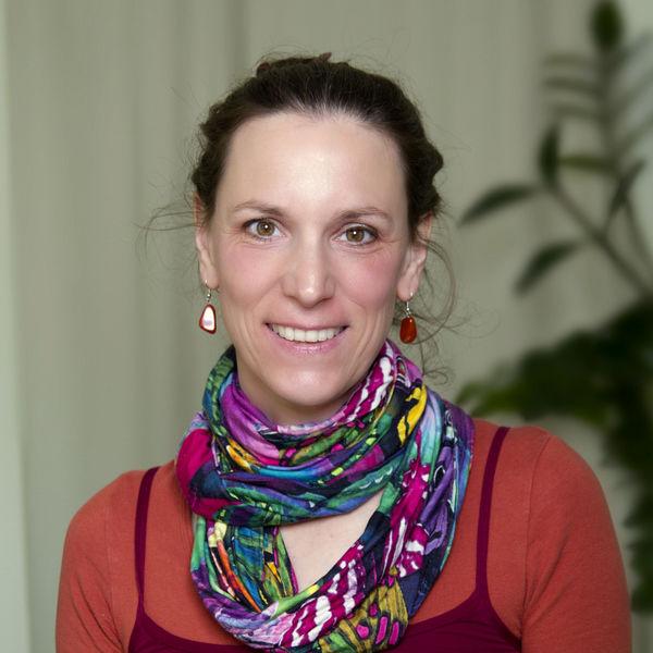 Veronika Kucharská - lektorka montessori kurzů