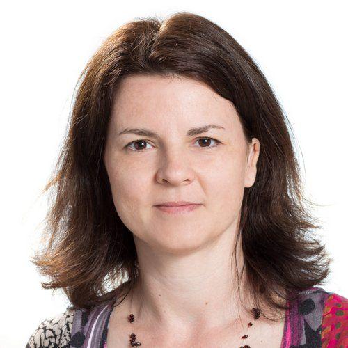 Iva Čapková - lektorka montessori kurzů v Brně