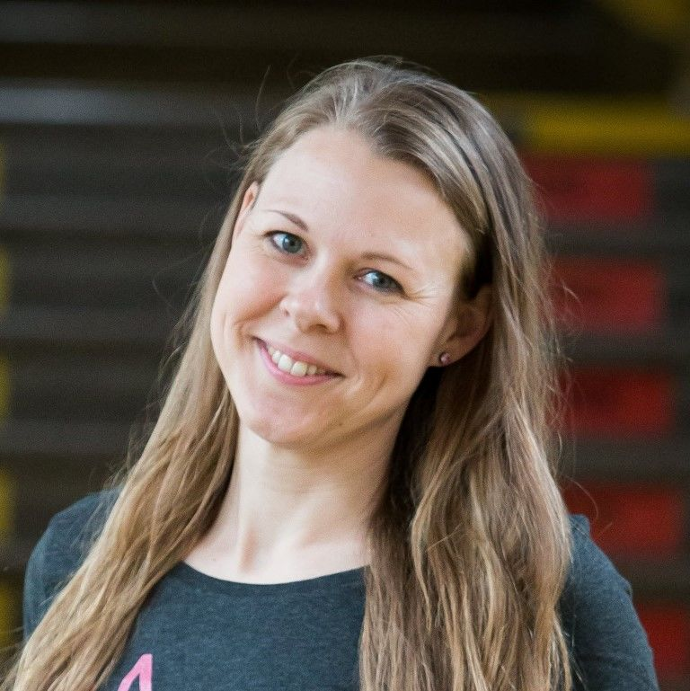 Hana Menšíková - montessori lektorka